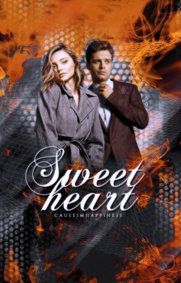 Sweetheart » sebastian stan
