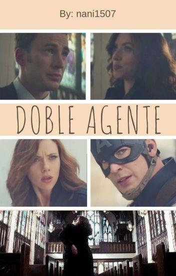 DOBLE AGENTE ~ romanogers ~