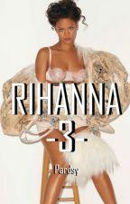 Rihanna 3 by Pardsy