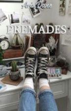 Premades | Премейды by Arin_Dane