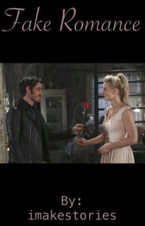 Fake Romance  by imakestories