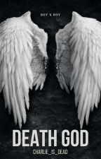 Death God. [boyxboy] by charlie_is_dead