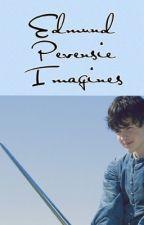 Edmund Pevensie Imagines by blueberrypeter