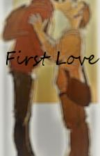 First Love by borntobehunting