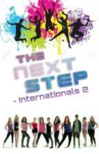 The Next Step ~ Internationals 2 (Season 6) by TNS_Jiley5