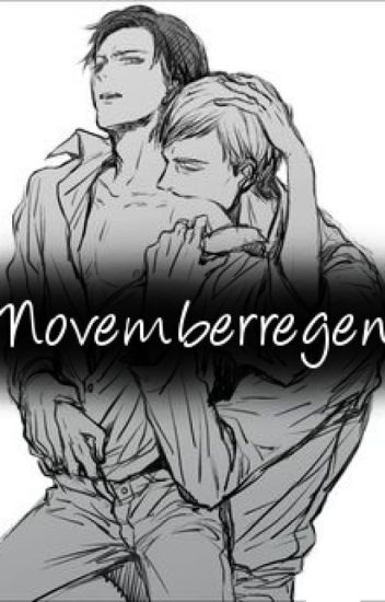 Novemberregen ✖ Attack on Titan