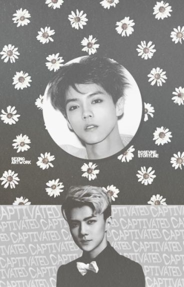 Captivated; HunHan