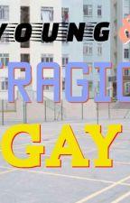 юный и трагичный гей.  by alissic_gay