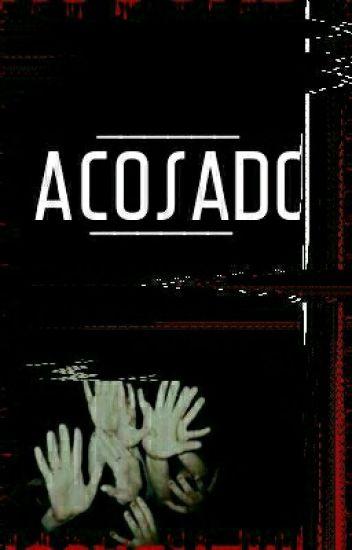 Acosado. (Muke) [Adaptada] {MPreg} [SLOW UPDATES]