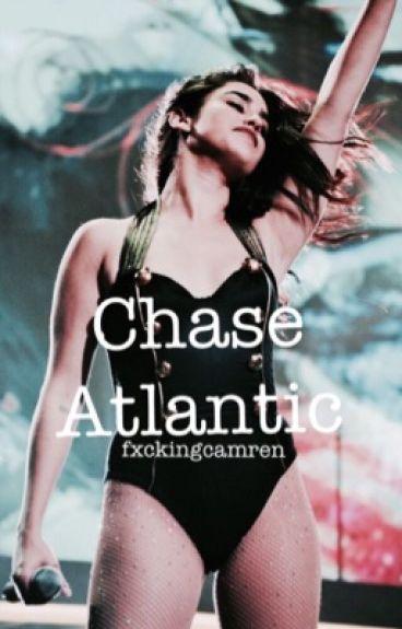 Chase Atlantic ( Lauren/You )