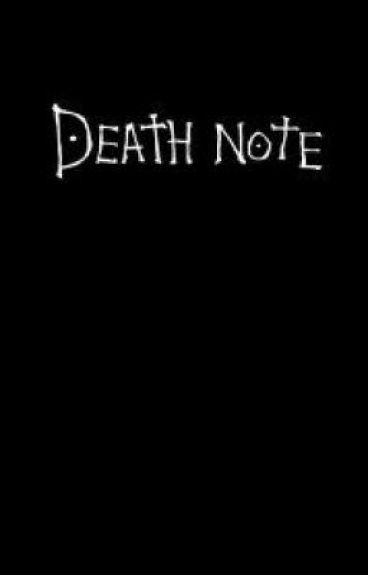 Death Note: The Daughter of the Shinigami King