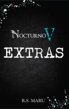 Nocturno V EXTRAS by MaruCocoa
