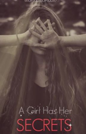 A Girl has her Secrets by achicachica