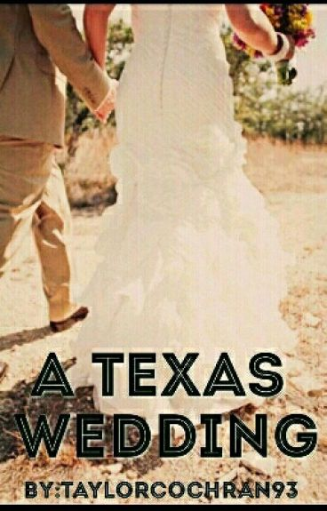 A Texas Wedding. Rucas.