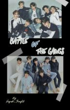 Battle of the Gangs  by Hoseok_Trash0