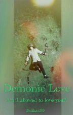 Demonic Love(Jinmin, Vkook fanfic) #Wattys2016 by kkasi99