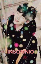 insomnio ; yoongi. by priseok