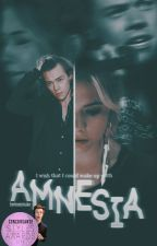 Amnesia » h.s  by xTheSwaggerGirlx
