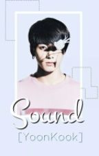 SOUND (√) by SilverSapphirePearl