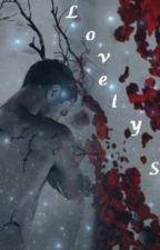 "Lovely Song Tome 1 ""Diamant noir"" by blackplumefyctia"