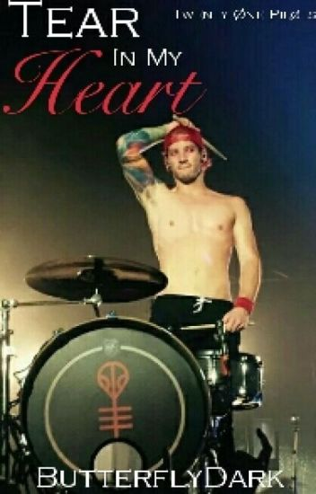 Tear in my heart || Josh Dun