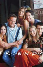 Friends by Friendslovers3