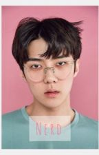 Nerd [sehun] terminée  by skipystyles