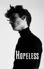 Hopeless by Olivialalalala34