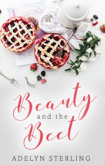 Beauty and the Beet #onceuponnow