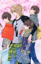 Super Lovers One Shots. by peachescole