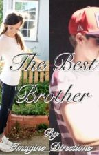 The Best Brother by imagine_directions