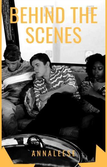 Behind The Scenes - Jaele