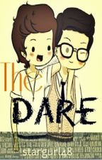 The Dare (Marcel/ Harry Styles FanFic) by stargurl48