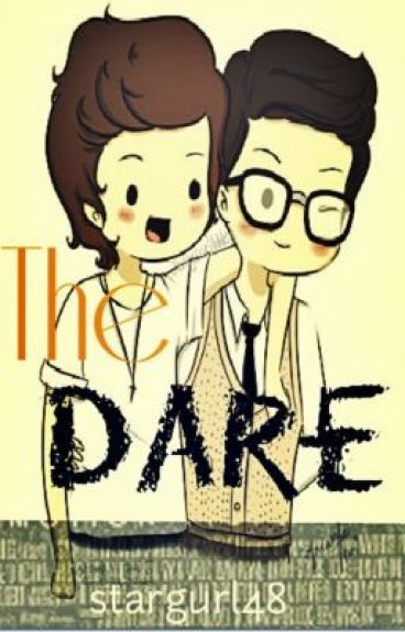 The Dare (Marcel/ Harry Styles FanFic)