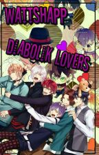 Whatsapp diabolik lovers by Suu_Sakamaki