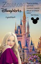 Zodiaco DisneyWorks by Sweet-Girl4