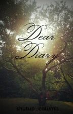 Dear Diary - True Story (DISCONTINUED) by badgyalx11