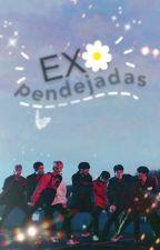 EXO »Pendejadas by ludexka-