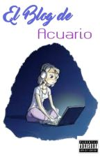 El blog de Acuario [Guerra Zodiacal] by its_anana