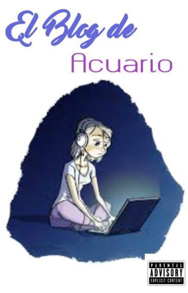 El blog de Acuario [Guerra Zodiacal]