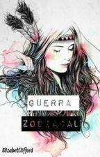 Guerra Zodiacal  «Virgo» by ElizabetClifford