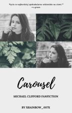 carousel • clifford by xrainbow_007x