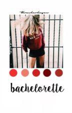 bachelorette; ogoc (slow updates) by thrasherhayes