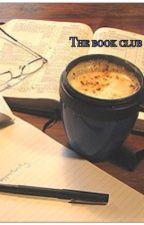 The Book Club by mango_tea1