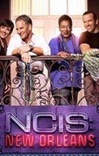 NCIS and NCIS NOLA one shots  by mickeym00se