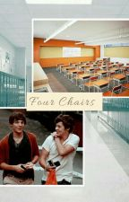 4 Chairs [Notes] || L.S by jealouisofharry