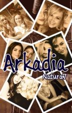 Arkadia (AU) -Español  [Clexa] by Natura7