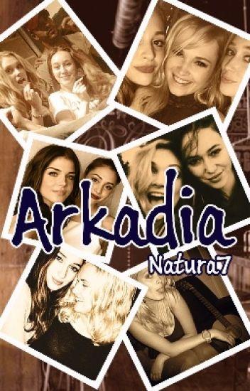 Arkadia (AU) -Español  [Clexa]