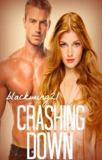Crashing Down by blackwing21
