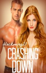 Crashing Down by blackwing21